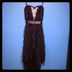 Finesse black evening/ prom dress